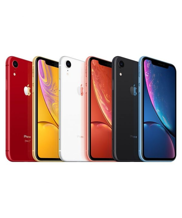 iphone xr reacondicoonado 64gb movilmanzana
